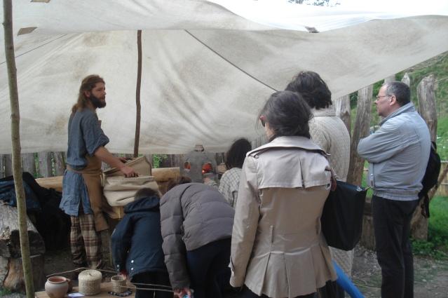 Artisans d'histoire à Samara - Mai 2010 Dsc04710