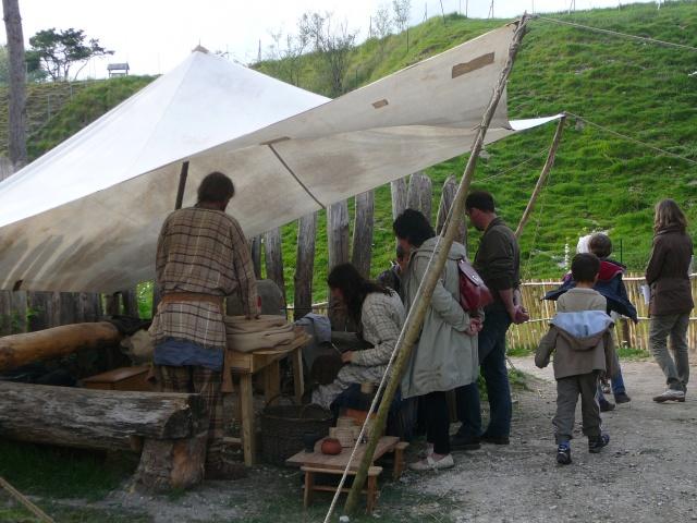 Artisans d'histoire à Samara - Mai 2010 P1140110
