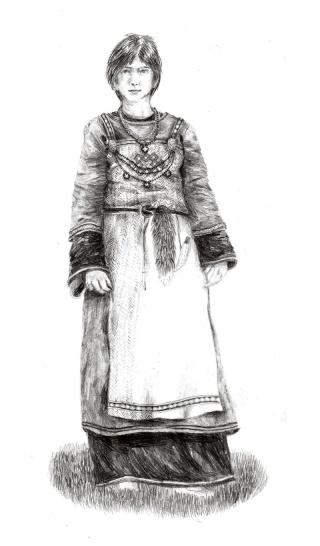 Les Druzhinides... Sarah111