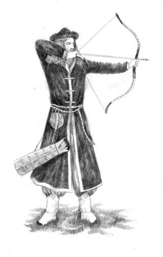 Les Druzhinides... Snorre10