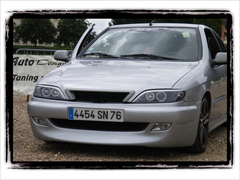 XARA VTS CARBONE GRIS ALU 'SEB AUTO - Page 2 Imgp1260