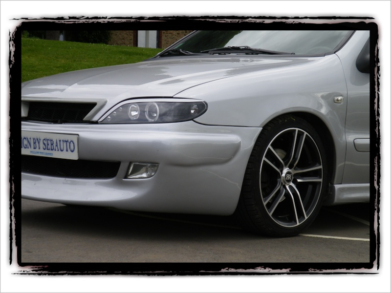 XARA VTS CARBONE GRIS ALU 'SEB AUTO - Page 2 Imgp1265