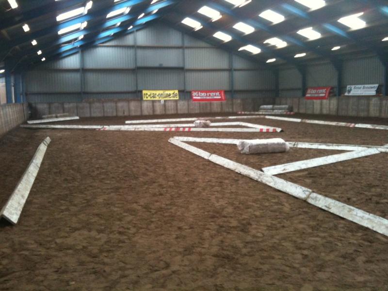 Course indoor en Hollande Img_0115