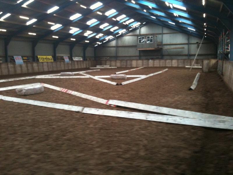 Course indoor en Hollande Img_0116
