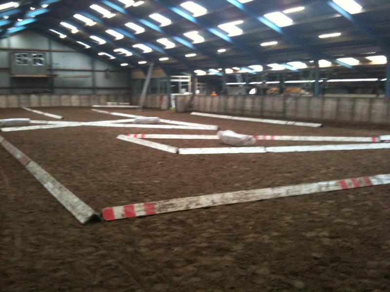 Course indoor en Hollande Img_0117