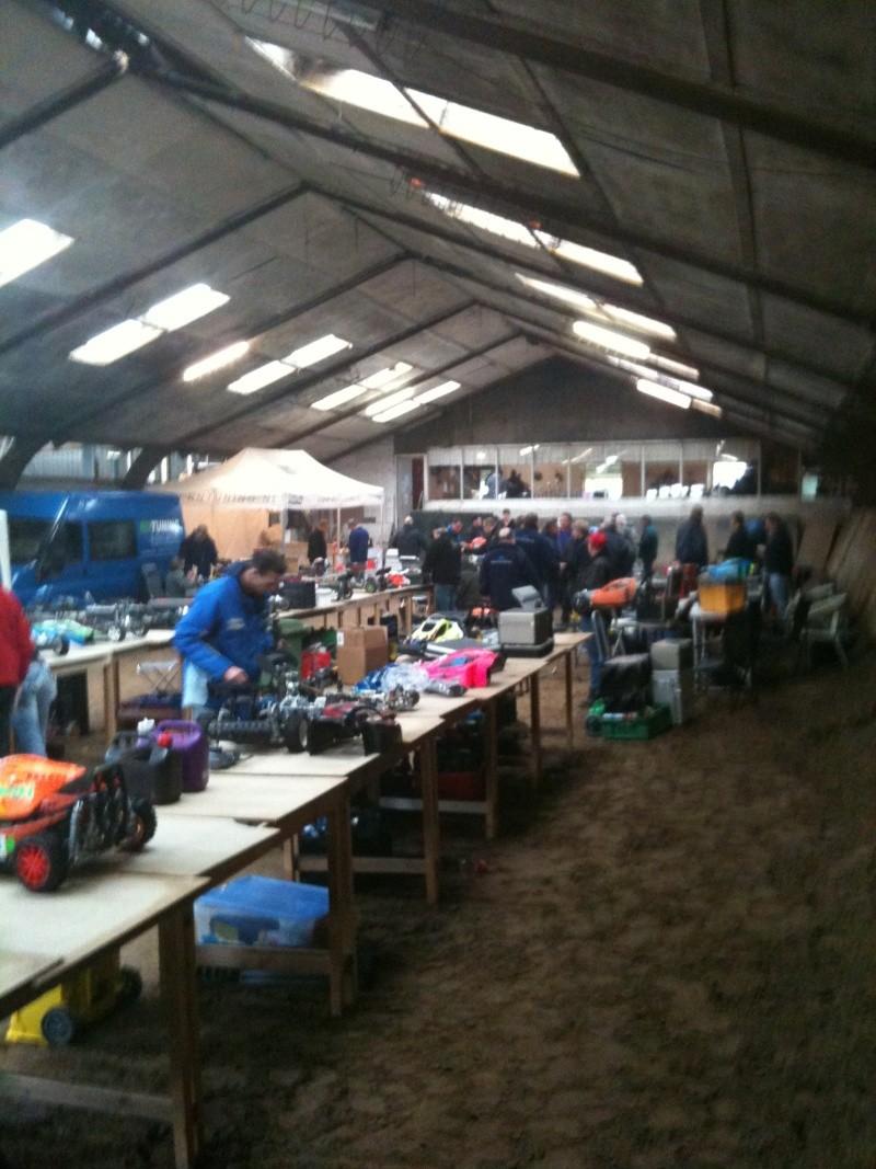 Course indoor en Hollande Img_0119