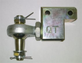 qt rose jointed a frame ball joint A3000s10