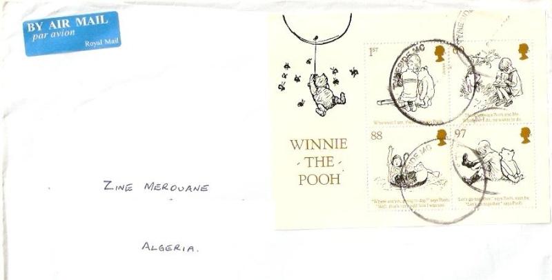 Boite aux lettres - Page 10 Numari37