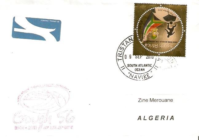 Boite aux lettres - Page 10 Numari41