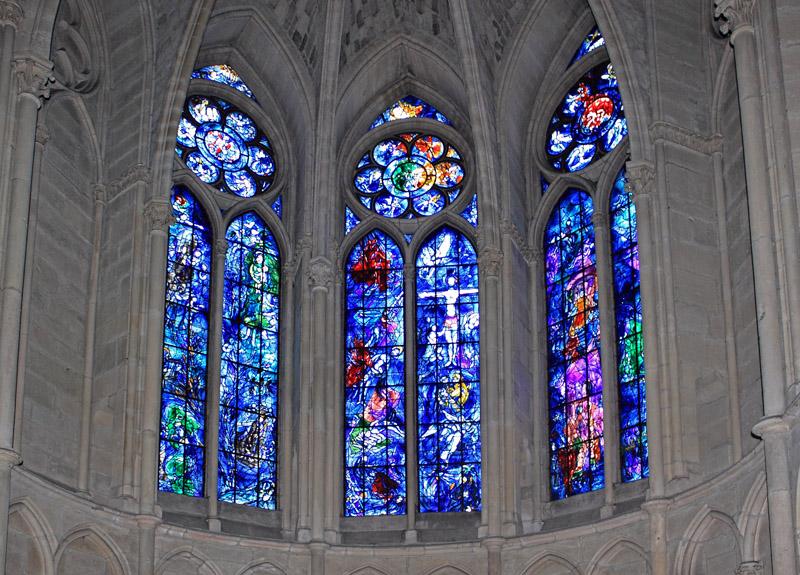 Reims la Cathédrale Img_2422