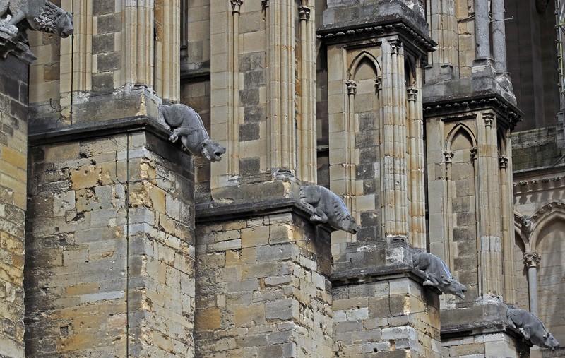Reims la Cathédrale Img_2423