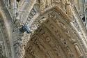 Reims la Cathédrale Img_2426
