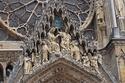 Reims la Cathédrale Img_2427
