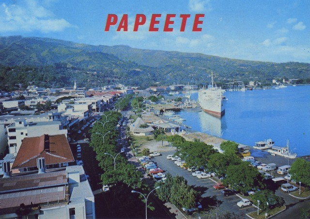 [Papeete] PAPEETE HIER ET AUJOURD'HUI - TOME 1 - Page 6 Ppt_6810