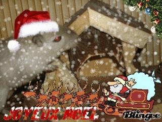 Joyeux Noël ! 68350410