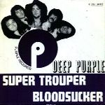 "DEEP PURPLE ""WHO DO WE THINK WE ARE Super10"
