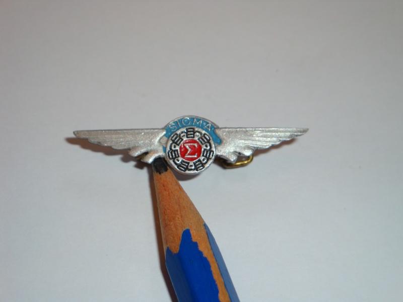 symbole des moteurs * de SIGMA 00410