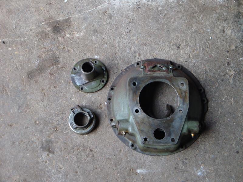 vend moteur v8 flathead 00812