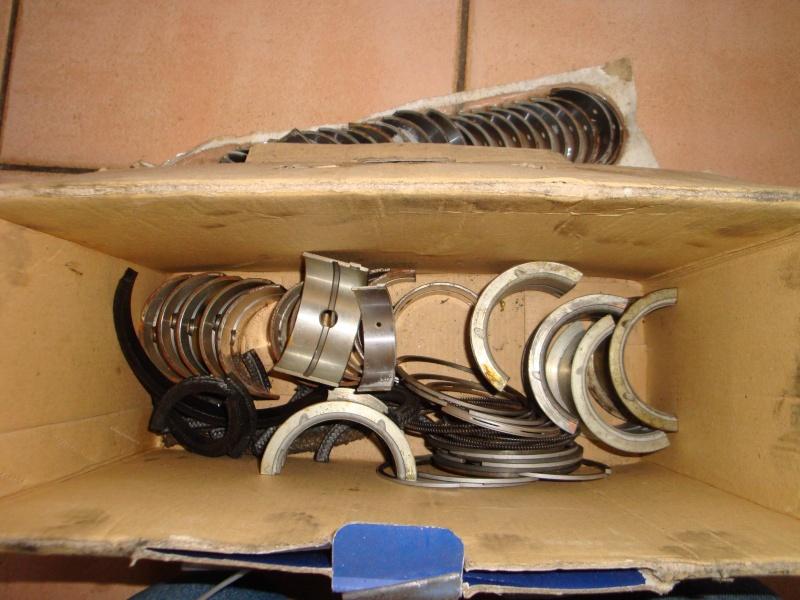 pochettes joint culasse flathead +++pièces 01510