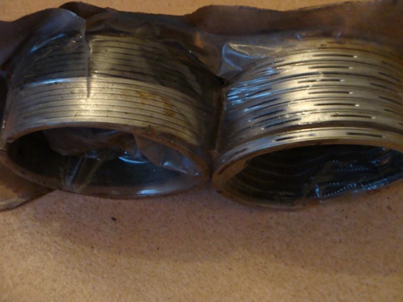 pochettes joint culasse flathead +++pièces 01910