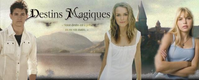 Destins Magiques 10021111