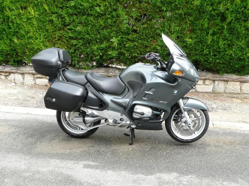 Honda Deauville Bis10