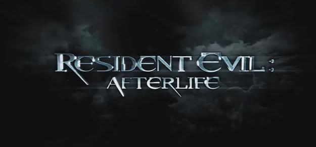 Resident Evil Afterlife Dibujo10