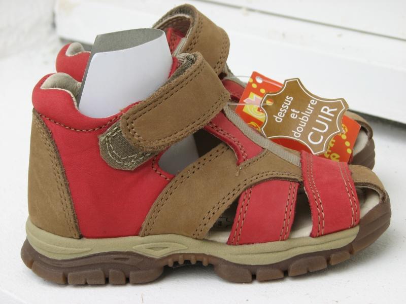 Chaussure été garçon T22 Img_7110