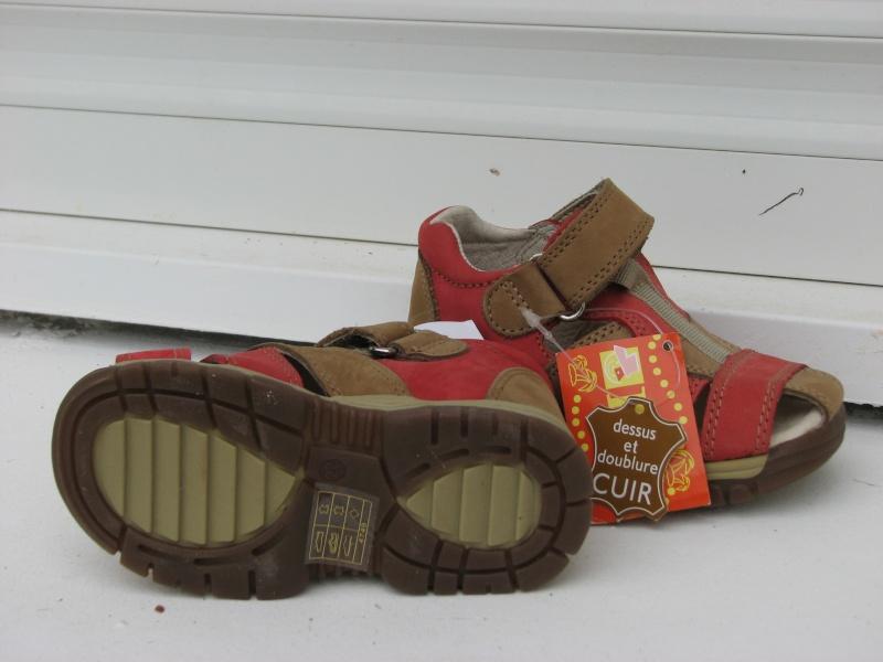 Chaussure été garçon T22 Img_7111