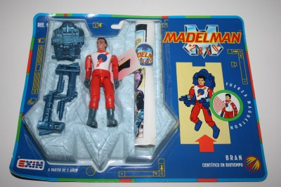 [Madelman 2050] - EXIN - 1989 54610