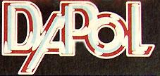 Doctor Who (Dapol) 1987 Doclog11