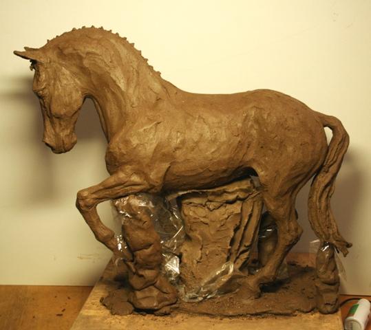 Piaffer... un cheval pour changer! Img_6310