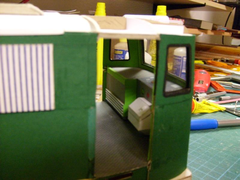 E-Lok  Baureihe 251 Maßstab 1:25 Eigenbau gebaut von klebegold - Seite 5 25k11