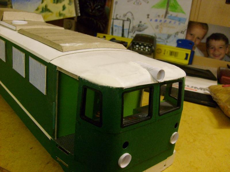 E-Lok  Baureihe 251 Maßstab 1:25 Eigenbau gebaut von klebegold - Seite 5 27k10