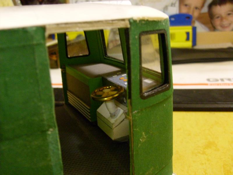 E-Lok  Baureihe 251 Maßstab 1:25 Eigenbau gebaut von klebegold - Seite 5 28k10