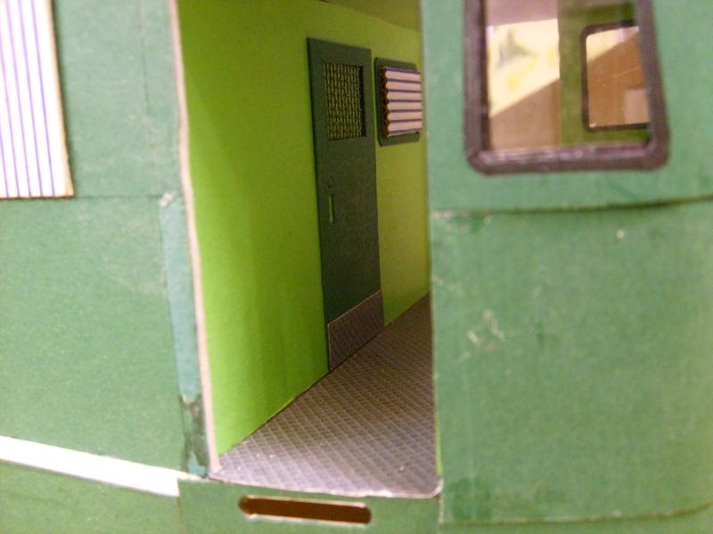 E-Lok  Baureihe 251 Maßstab 1:25 Eigenbau gebaut von klebegold - Seite 5 29k10