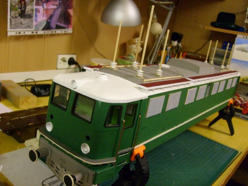 E-Lok  Baureihe 251 Maßstab 1:25 Eigenbau gebaut von klebegold - Seite 5 37k10