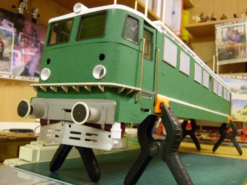 E-Lok  Baureihe 251 Maßstab 1:25 Eigenbau gebaut von klebegold - Seite 5 38k10