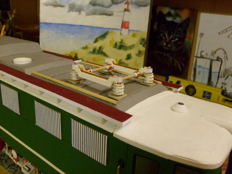 E-Lok  Baureihe 251 Maßstab 1:25 Eigenbau gebaut von klebegold - Seite 5 41k10