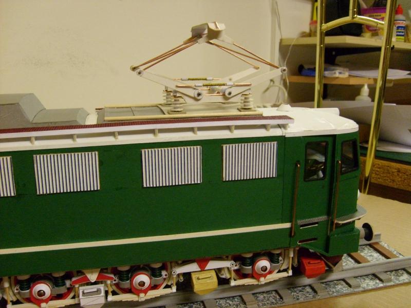 E-Lok  Baureihe 251 Maßstab 1:25 Eigenbau gebaut von klebegold - Seite 5 50k10