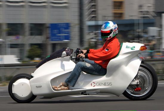 No limit à l'imagination pour les motos, Humour of course! - Page 3 9xr53o10