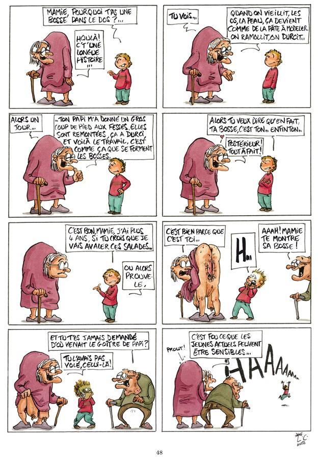 Humour en image ... - Page 2 Monde_10