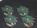 [ Unicorn ] Salamanders Salama21