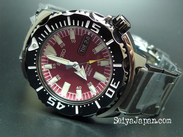 Quelles sont pour vous les plus belles montres de plongée ? - Page 4 S_szen10