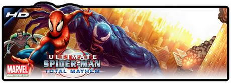 [JEU] SPIDERMAN - TOTAL MAYHEM HD : Beat'em all en 3D de Gameloft [Payant] Calque12