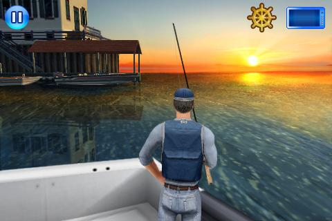[JEU] FISHINGS KINGS HD : Jeu de pêche du studio Gameloft [Payant] Fishin11
