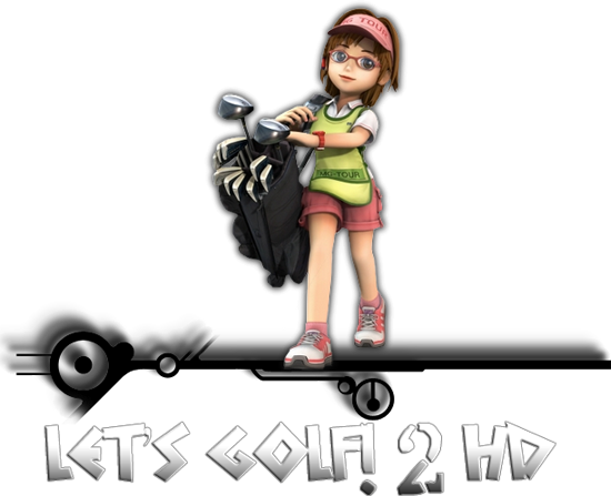 [JEU] LET'S GOLF! 2 HD : Le second volet du jeu de golf de Gameloft [Payant] Golf210