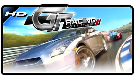 [JEU] GT RACING - MOTOR ACADEMY : Superbe simulation de course de Gameloft [Gratuit] Gt_rac10