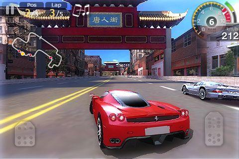 [JEU] GT RACING - MOTOR ACADEMY : Superbe simulation de course de Gameloft [Gratuit] Jeux-g11