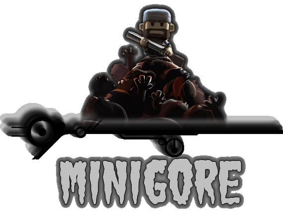 [JEU] MINIGORE : Survivez aux monstres ! [Beta] Minigo10